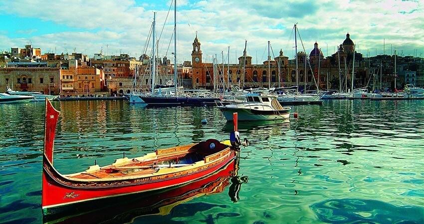 Sportlov Malta