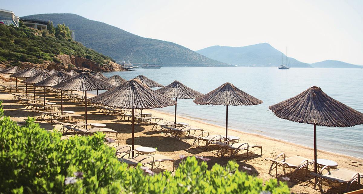 Billigaste resorna till Turkiet