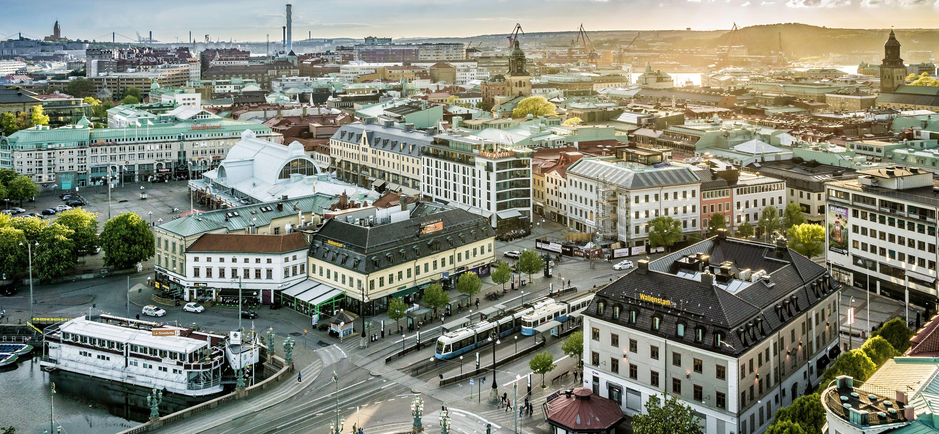resa latin bröst i Göteborg