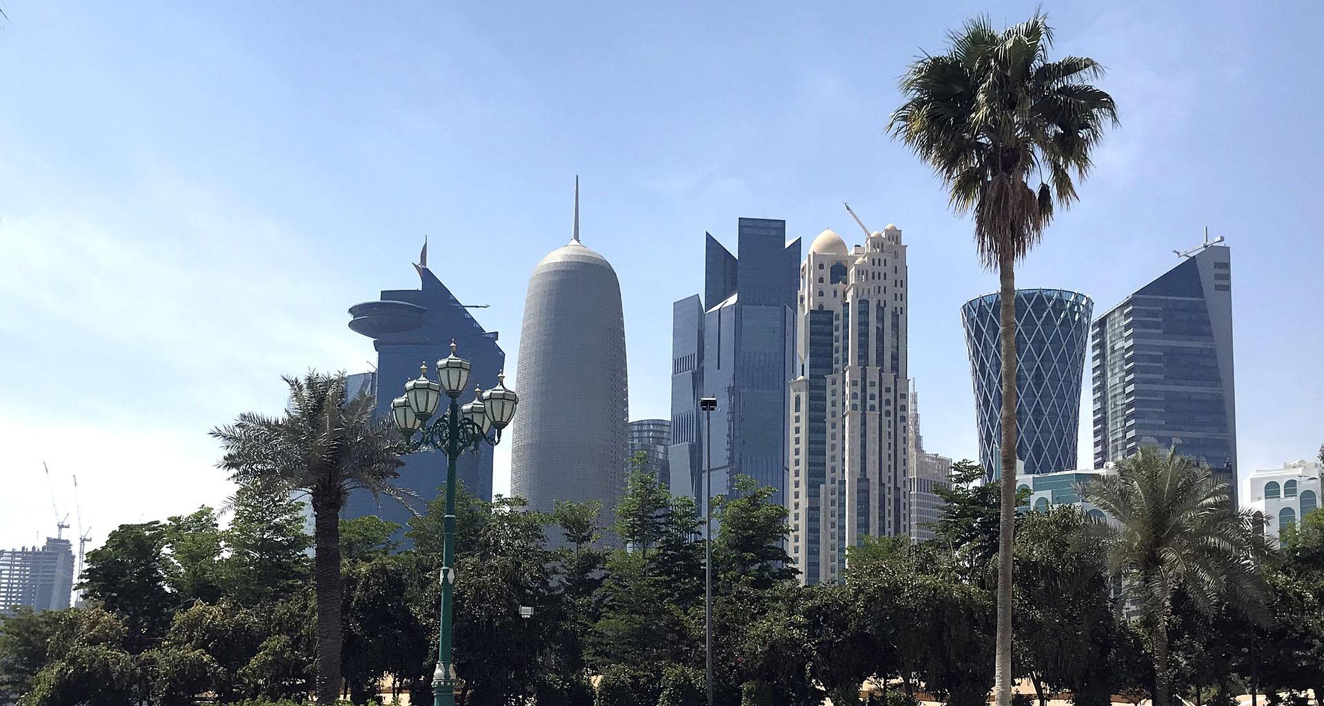 dating i Qatar med nummer